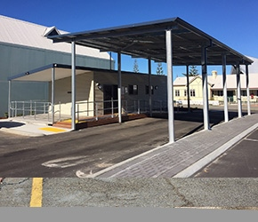 Transwa Albany Booking Centre Relocation