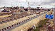 Perth Stadium Station