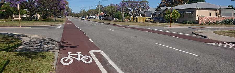Bassendean Station Cycling Upgrade